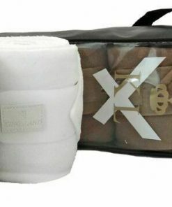 KL fleece bandages