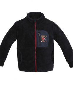 KL Judd fleece jacket kids